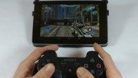 Viele Android-Spiele mit PS3-Controller zocken – Teil 2 (Anleitung)
