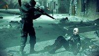 Sniper Elite - Nazi Zombie Army: Der nächste Nazi-Zombie Shooter
