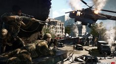 Sniper - Ghost Warrior 2: Goldstatus erreicht