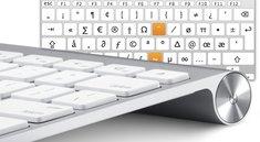 Sonderzeichen am Mac: Tipps und Tricks für (Mac) OS X