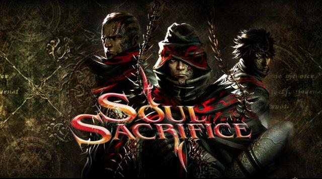Soul Sacrifice: Wendecover enthüllt