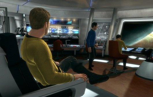 Star Trek - The Game: Making of Video veröffentlicht