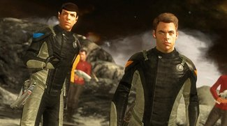 Star Trek - The Game: Spock & Kirk im Launch Trailer