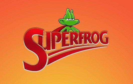 Superfrog HD: Amiga-Klassiker kommt für PS3 & Vita