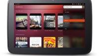 Ubuntu Touch: Preview-Build von Version 13.04
