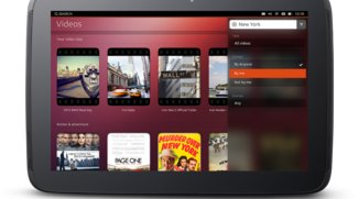 Ubuntu Touch: Neue Systemanimationen im Video