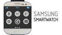 Samsung bestätigt Smartwatch zur IFA 2013 - Und alle so yeah!