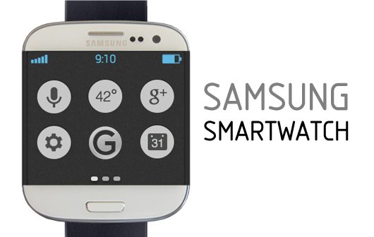 Samsung Galaxy Project J - Kommt eine Galaxy Watch auf uns zu?