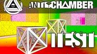Antichamber Test - Das Anti-Spiel
