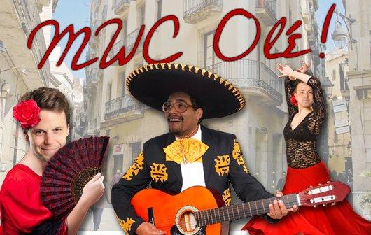 MWC Olé