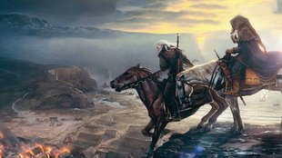 The Witcher 3: CD Projekt will besser als Dragon Age, Skyrim sein