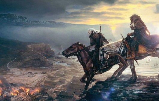 The Witcher 3: CD Projekt hat Interesse an Multiplayer-Funktionen