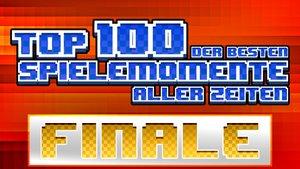 Top 100 – Die besten Spielemomente aller Zeiten – Teil 20