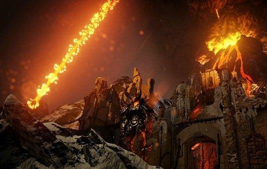 Die Unreal Engine 4 auf der PS4