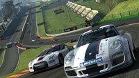 EA: Real Racing 3 im Play Store angekommen