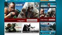 Ubisoft: Möchte seine Beziehung zu PC-Spielern verbessern