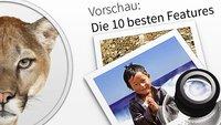 Vorschau für Mac: PDFs zusammenfügen und noch mehr Tipps & Tricks