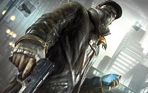 Watch Dogs: Boxart enthüllt