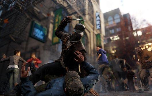 Watch Dogs: Entwicklung der PS3 & 360 Versionen hat noch nicht begonnen