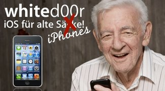 whited00r 6 auf iPhone 3G und Co: Alternative zum Jailbreak angetestet