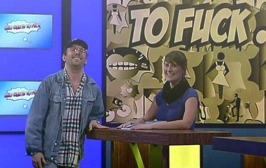 Who Wants to Fuck My Girlfriend? - die neue Ulmen-Show online sehen