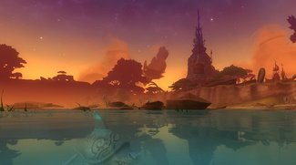 Wildstar: MMO in neuen Screenshots