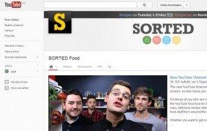 So sieht das neue YouTube-Design aus: Channels bekommen Trailer, Kopf-Grafik und Buttons