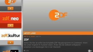 ZDF startet durchgängigen Live-Stream - so geht's auf PC, iOS und Android