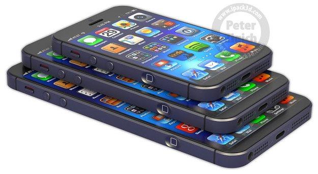 iPhone 6 mit revolutionärem Display: Neues aus der Gerüchteküche