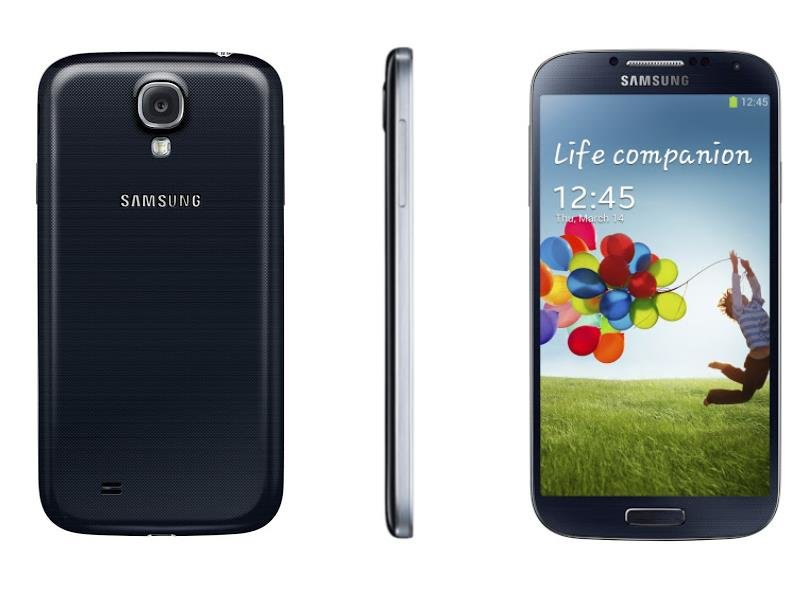 Galaxy S4: Live-Event in voller Länge und Spezifikationen