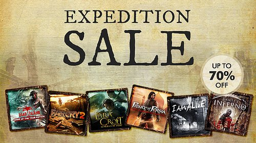 PS Store: Rabatte auf zahlreiche Action-Adventures