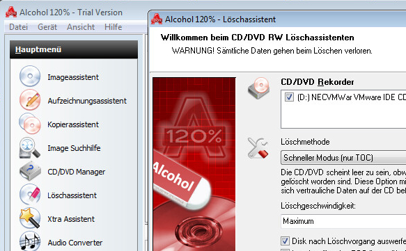 alcohol 120 free download for windows 7 64 bit