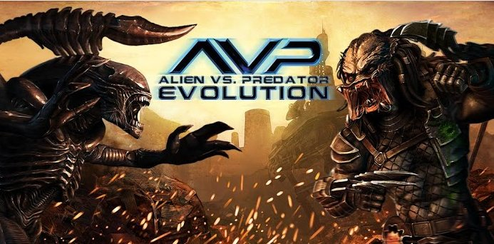 Alien vs Predator: Evolution