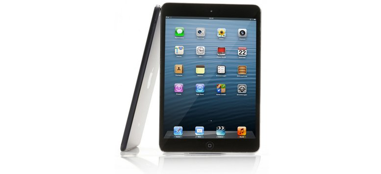 Apple iPad mini Wi-Fi + 4G 32 GB versandkostenfrei für 479,00 Euro