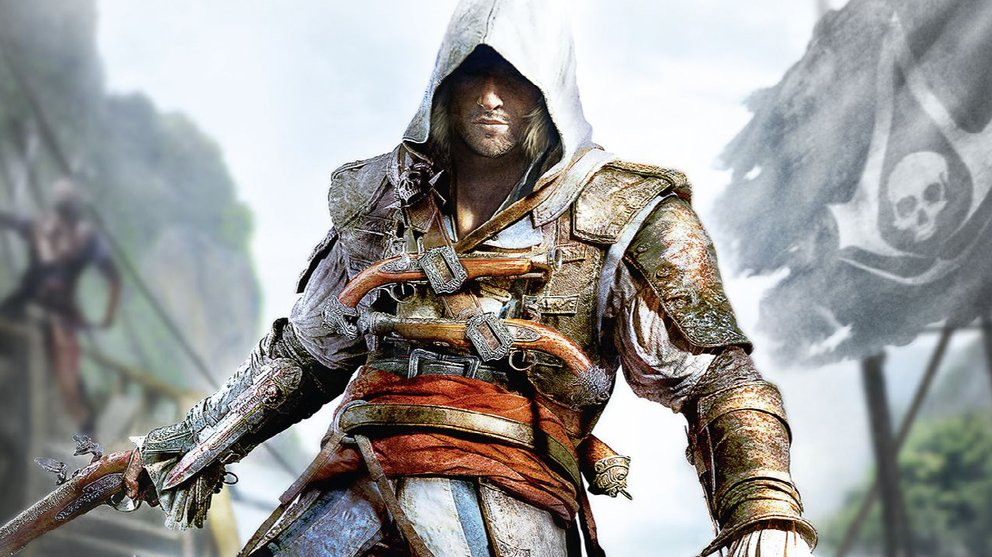 Assassin's Creed 4 Trailer Video Thumbnail