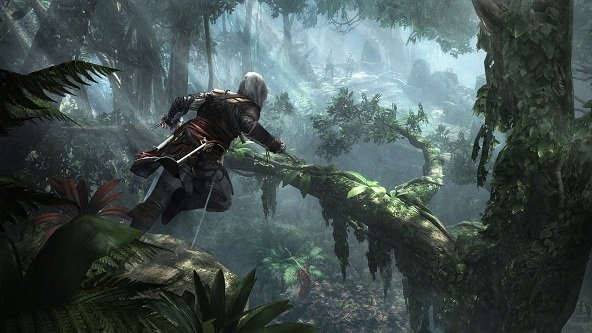Assassin's Creed 4: Erster Gameplay-Trailer ist da