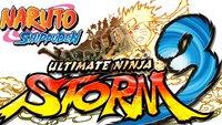 Naruto Shippuden Ultimate Ninja Storm 3 Test - Ich will doch nur spielen...