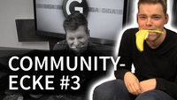 Community-Ecke #3 - Robin vs. Pedoaffe