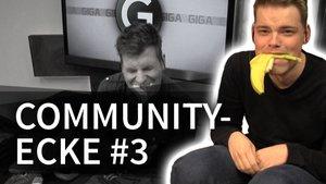 Community-Ecke