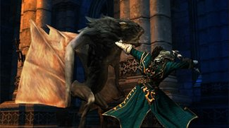 Castlevania Lords of Shadow - Mirror of Fate HD: PC-Version im Gespräch