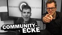 Community-Ecke #5 - Foto-Lovestories und Chips!