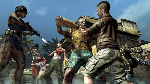 Dead Island Riptide: Trailer schickt uns in den Kampf ums Überleben