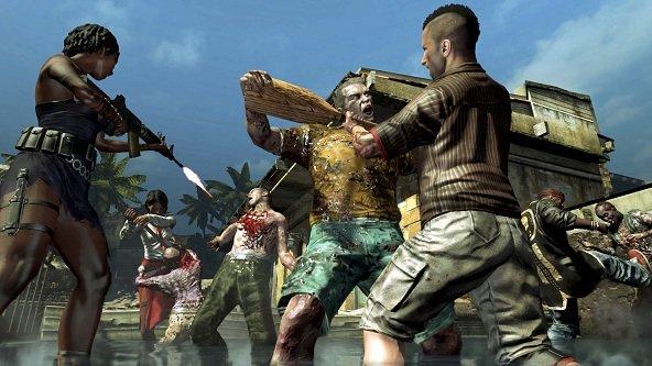 Dead Island - Riptide: Entwickler erklärt fehlende Wii U Version