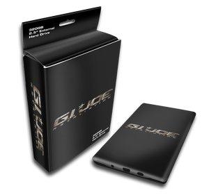 GIJ2-Festplatte