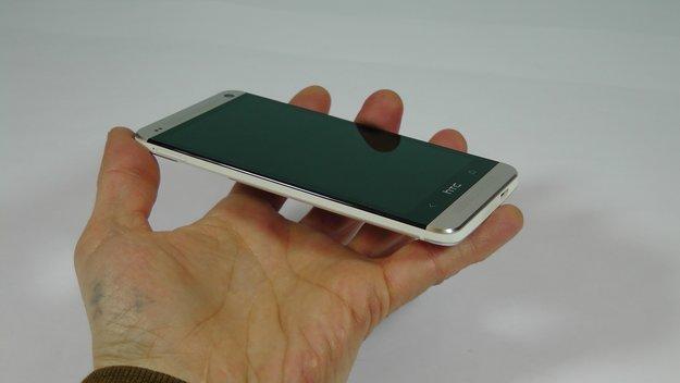 HTC One: Erste Eindrücke vom High-End-Smartphone