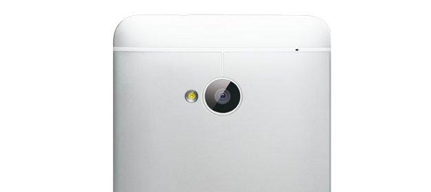HTC One: Update verbessert Kamera-Qualität