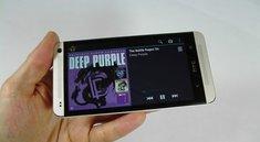 """HTC One """"Boom Sound"""" rockt! – Vergleich mit Galaxy Nexus und RAZR HD"""