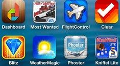 Kostenlose und reduzierte Apps für iPhone, iPad und Mac zu den Osterfeiertagen