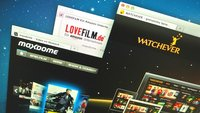 Video on Demand Vergleich: maxdome, Lovefilm und Watchever im Test