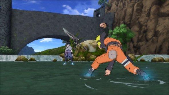 Naruto Shippuden Ultimate Ninja Storm 3: Namco verrät neue Verkaufszahlen